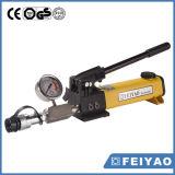 Ep 시리즈 경량 유압 수동 수동식 펌프