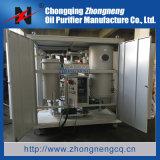 Système de purification de l'huile de la turbine de vide pour turbine à vapeur & Turbine à gaz