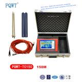 Детектор подземной воды экрана касания Pqwt-Tc150 150m полноавтоматический
