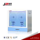 De In evenwicht brengende Machines die van JP Eenheid met de ZelfSoftware van JP 580 van het Ontwerp meten