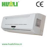 Стена установила Split тип блок катушки вентилятора блока кондиционирования воздуха Split