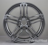 Audiのための19インチの合金の車輪