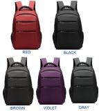 Forma Style&Nbsp; O curso do saco do portátil ostenta o saco da trouxa com grande espaço