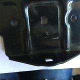 Fußboden-Festlegung-Zahnstangen-Tiefziehen und stempeln Teil