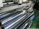 Metallisiertes Polypropylen-Film-Wärmeisolierung-Material u. flexibles Verpacken 9-40mic