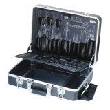 Berufsproduktions-Art-neuer Aluminiumlegierung-Koffer-beweglicher beweglicher Werkzeugkasten