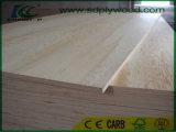 Het decoratieve Materiële Materiaal van /Building van het Triplex van de Pijnboom voor Meubilair, Bouwmateriaal