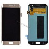 Handy-Touch Screen für Bildschirm-Bildschirmanzeige Samsung-S7edge LCD