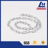 Corrente de transporte Nacm90 G70 chapeada zinco