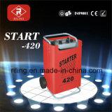 Заряжатель батареи с сертификатом Ce (START-220/320/420/520/620)