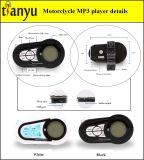 Audio del MP3 de la motocicleta con la función 512 de Bluetooth