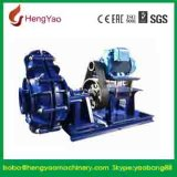 Pompa centrifuga resistente all'uso dei residui