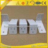 CNC di alluminio dell'espulsione di profilo di alluminio di CNC di Manufacuter della fabbrica