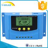 regolatore solare USB-5V/2A del caricatore di 12V/24V 10A per il sistema solare Cy-K10A