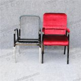 Spitzenkonferenz-Stuhl-Kino-Wartestuhl mit Armest (YC-G79)