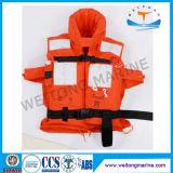 Ребенка/детские солас морской пены ЭПЕ спасательный жилет с EC/сертификат CCS