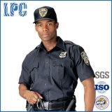Изготовленный на заказ форма полиций работы высокого качества