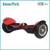 Smartek 8 Rad-Skateboardelektrischer Unicycle-Antrieb-Selbst des Zoll-zwei, der stehenden Roller Patinete Electrico Gyropode Hoverboard- S-012 balanciert