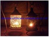 Supporto di candela della decorazione per la casa, supporto di candela di Tealight