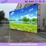 広告のためのP6の屋外か屋内フルカラーLEDの電子掲示板