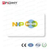 Vorgedruckte RFID intelligente MIFARE DESFire EV1 2K Karte