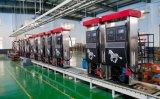 Distributeur de carburant Tokheim Zcheng buse double