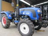 Huaxia 25-75на заводе HP фермы машины с маркировкой CE/Coc/EPA сертификат соответствия переднего погрузчика/обратной лопаты/плуга