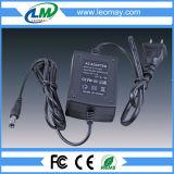 Adaptateur secteur AC / DC 5V / 9V / 12V 12W