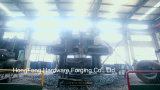 圧力容器のための頑丈な鍛造材のリング