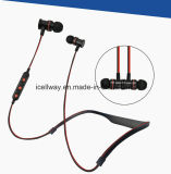 Premium Sound Neckband Style Bluetooth Earphone Steadily in Ear