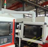 De Scherpe Machine 500/700/1000/1500/2000/3000/4000W van de Laser van het Metaal van de optische Vezel