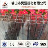 Strato 100% della cavità del PC dello strato della cavità del policarbonato del Bayer con protezione UV 50um
