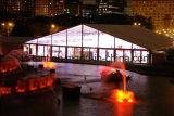 De grote OpenluchtTent van het Huwelijk van de Tent van het Huwelijk van de Tent van de Luifel Openlucht