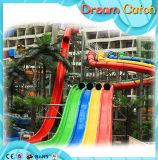 Diapositives d'eau gonflables pour enfants Hot Sale Kids pour adultes