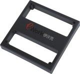 125kHz em-ID RFID Leitor de cartões com leitores Wiegand26/34/RS232/RS485 Leitor de faixa intermediária de Interface