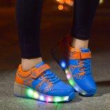 De Loopschoenen van de Tennisschoen van mensen