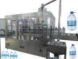 Полноавтоматическая машина завалки воды ведра барабанчика бочонка для 5L 7L 10L