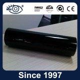 Anti-UV de protección de privacidad V-Bk 15 1 telas pegamento tintado negro 15% de la película de la ventana