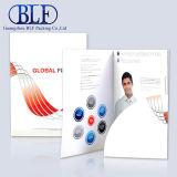 A4 두꺼운 표지의 책 서류철 (BLF-F096)