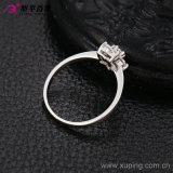 13729 de Mooie die Verlovingsring van de Juwelen van de manier voor Vrouwen wordt geplaatst