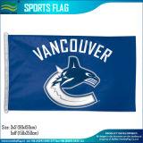 Polyester drapeaux, drapeaux de l'équipe, des sports de drapeaux, drapeaux de la LNH, Wancouver Drapeaux (J_NF01F09027)