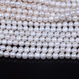 11mm 12mm Freshwater Pearl Potato Strand Wholessale