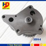 低価格の掘削機エンジンの油ポンプ3D84 3D88 3D94 3D98 (129006-42002)
