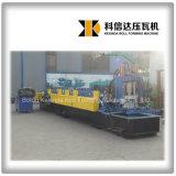 máquina de formação Kxd CZ Terça ajustável