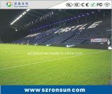 Écran d'intérieur et extérieur de stade de P10mm SMD d'Afficheur LED