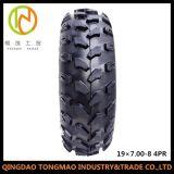 TM19700 19*7.00-8 Traktor Tyr landwirtschaftlicher Gummireifen