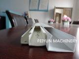 플라스틱 Windows 단면도 밀어남 기계 PVC