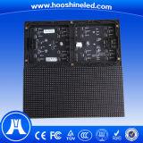 Tablilla de interior del androide de la visualización de LED de la uniformidad excelente P4 SMD2121