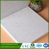 Preço branco artificial da pedra de quartzo da estrela