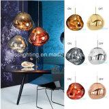 neueste Verkaufs-Acrylform-Stein-Form-hängende Lampe des Entwurfs-2017dlss heiße
